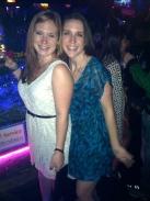 Christmas in da club : )