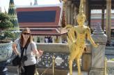 Statue imitation?
