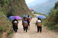 Our entourage