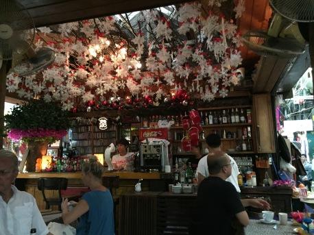 Favorite bar @ Chatuchak